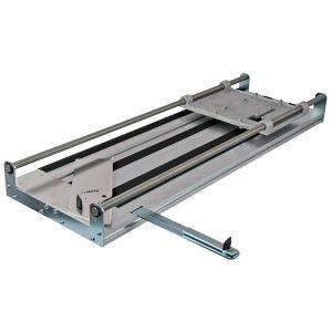 Összecsukható asztal (az ETT 700 / ETT 1200 készülékekhez)